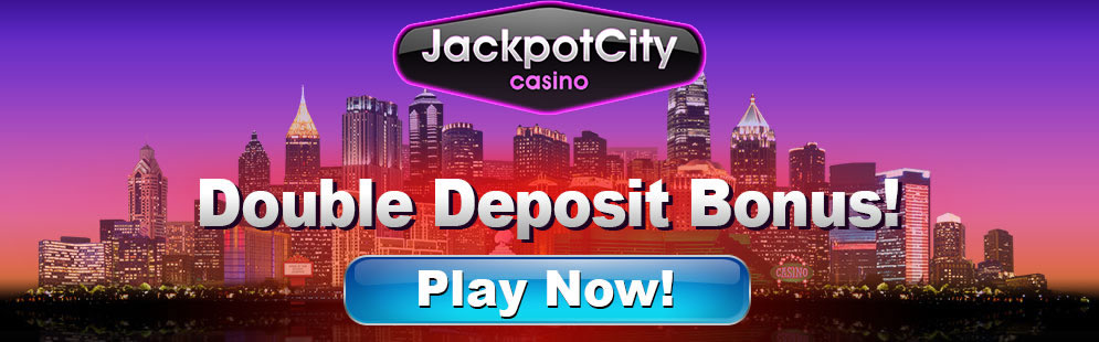 JACKPOT CITY IPAD MOBILE CASINO